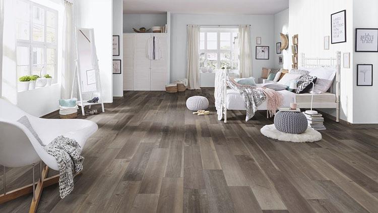 Ưu và nhược điểm của sàn gỗ công nghiệp