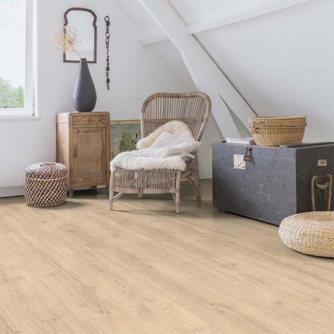 Phân tích ưu và nhược điểm của sàn gỗ công nghiệp