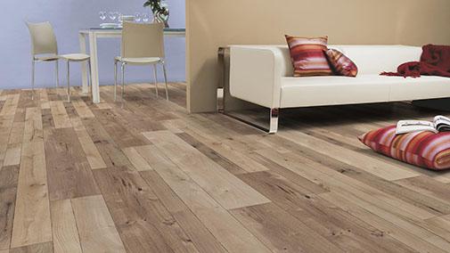 Hướng dẫn chi tiết cách thi công, lắp đặt ván sàn gỗ công nghiệp