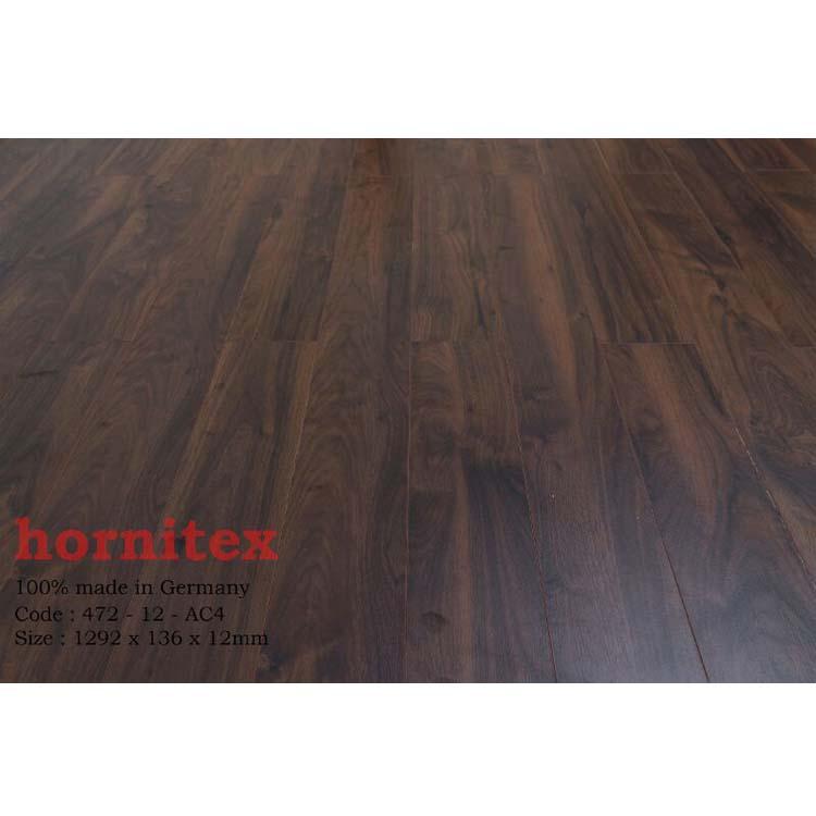 Hornitex 472-2 12mm bản nhỏ