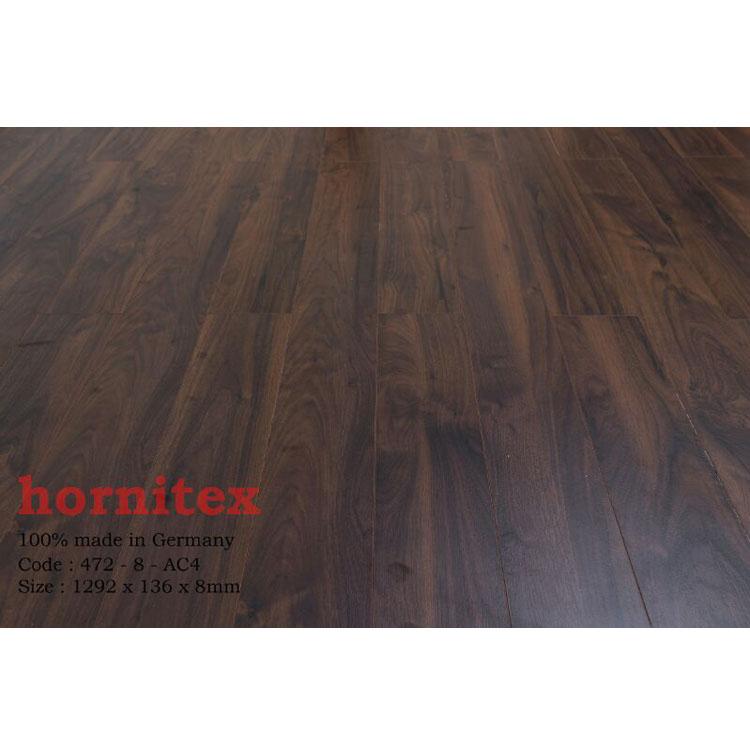Hornitex 472 8mm bản nhỏ