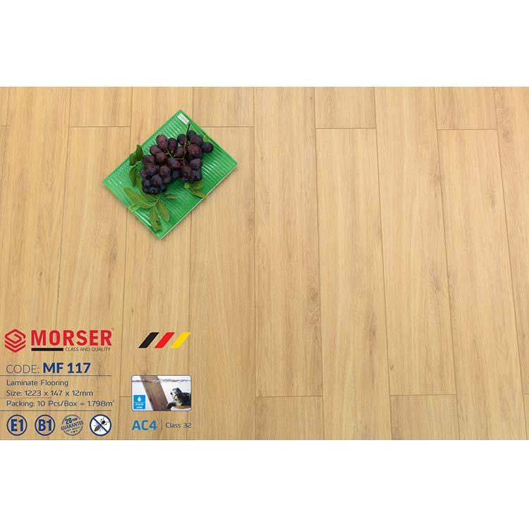 Morser 12mm MF117