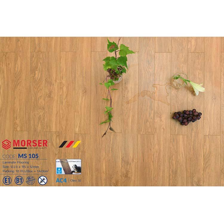 Morser 12mm MS105