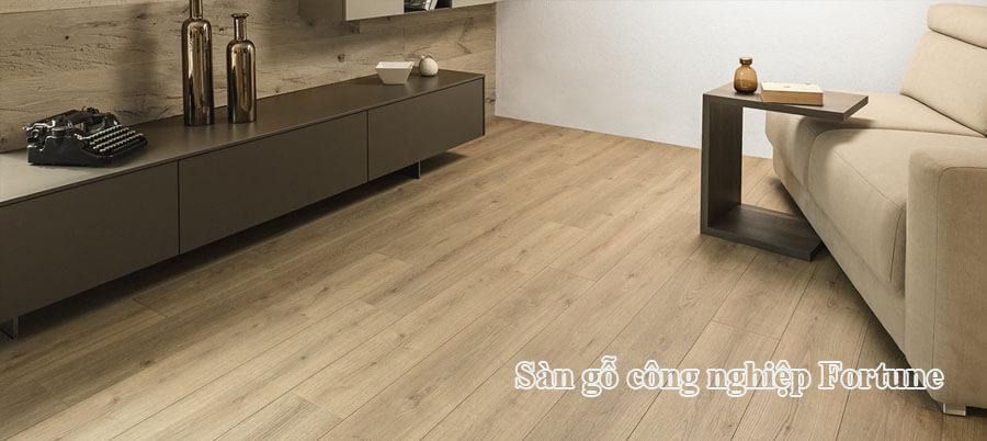Báo giá sàn gỗ công nghiệp Fortune nhập khẩu Malaysia