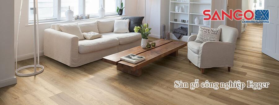 Sàn gỗ công nghiệp Egger nhập khẩu Đức