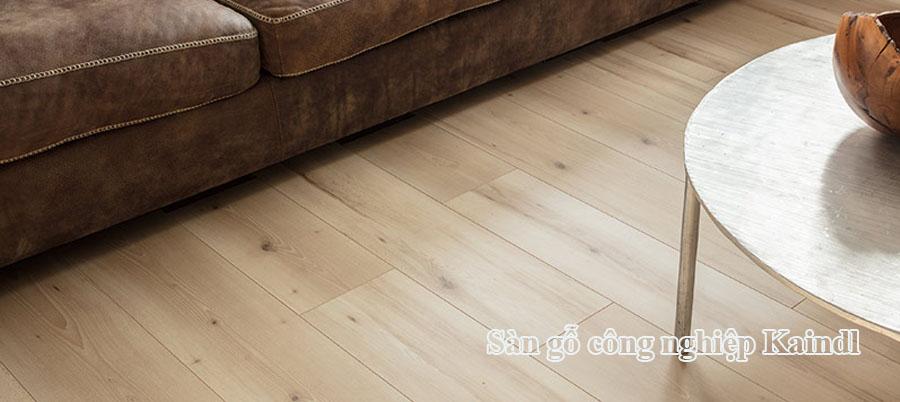 Báo giá sàn gỗ công nghiệp Kaindl nhập khẩu từ Áo