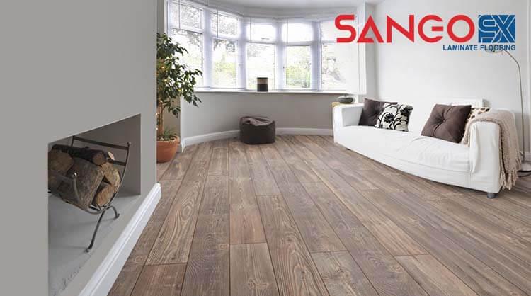 Đánh giá khả năng chịu nước của ván sàn gỗ Đức