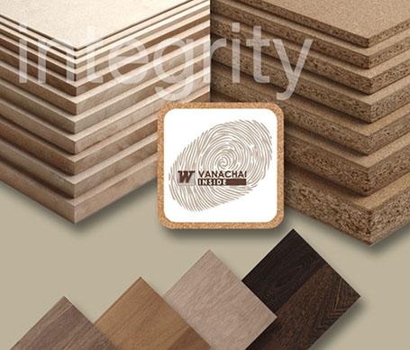 Sàn gỗ công nghiệp nhập khẩu Thái Lan