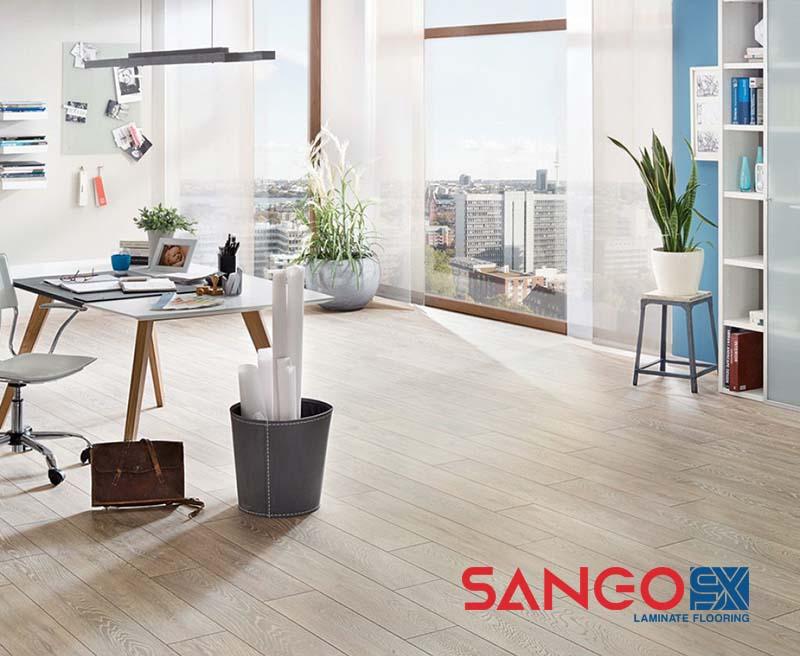 5 điều cần chú ý khi lát sàn gỗ cho tầng 1