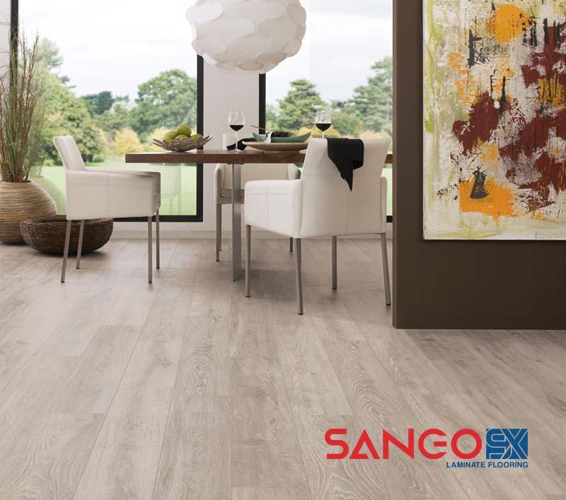 5 điều cần chú ý khi lát sàn gỗ công nghiệp cho tầng 1