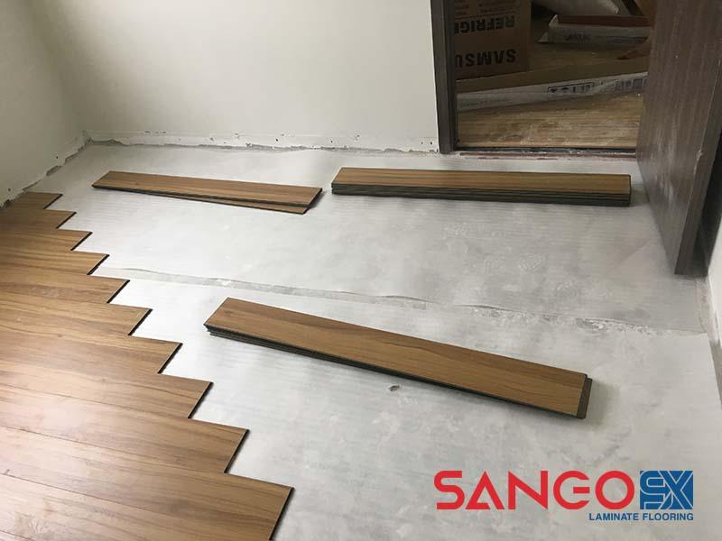 Các tiêu chuẩn đánh giá chất lượng sàn gỗ công nghiệp