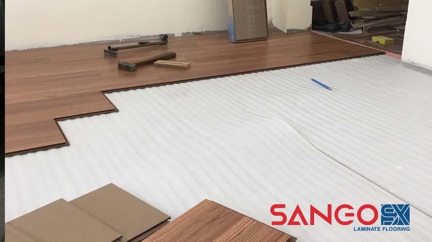 Các tiêu chuẩn đánh giá chất lượng của sàn gỗ