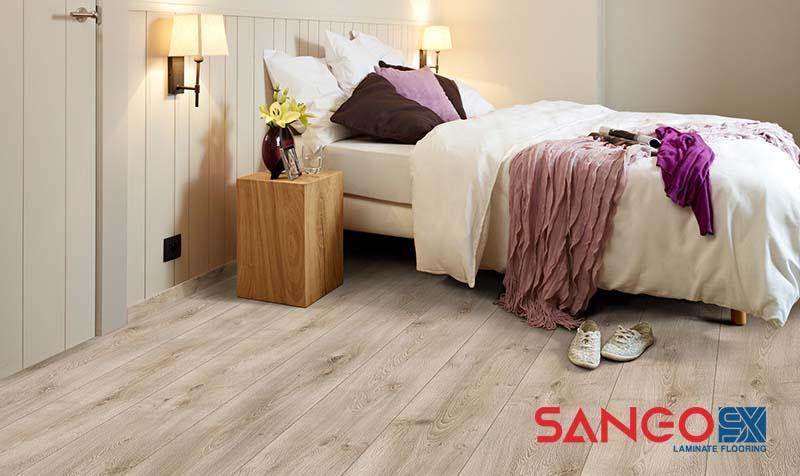Kinh nghiệm chọn mua và sử dụng sàn gỗ công nghiệp