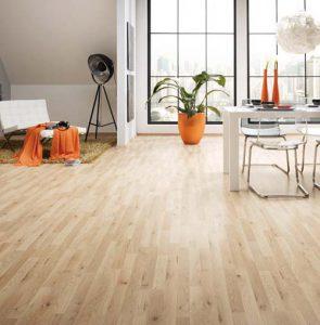 Nguyên nhân sàn gỗ công nghiệp bị kêu hướng dẫn cách khắc phục