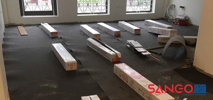 Ván sàn gỗ Thái Lan có tốt không