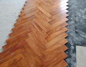 Nên dùng sàn gỗ tự nhiên loại nào tốt nhất hiện nay