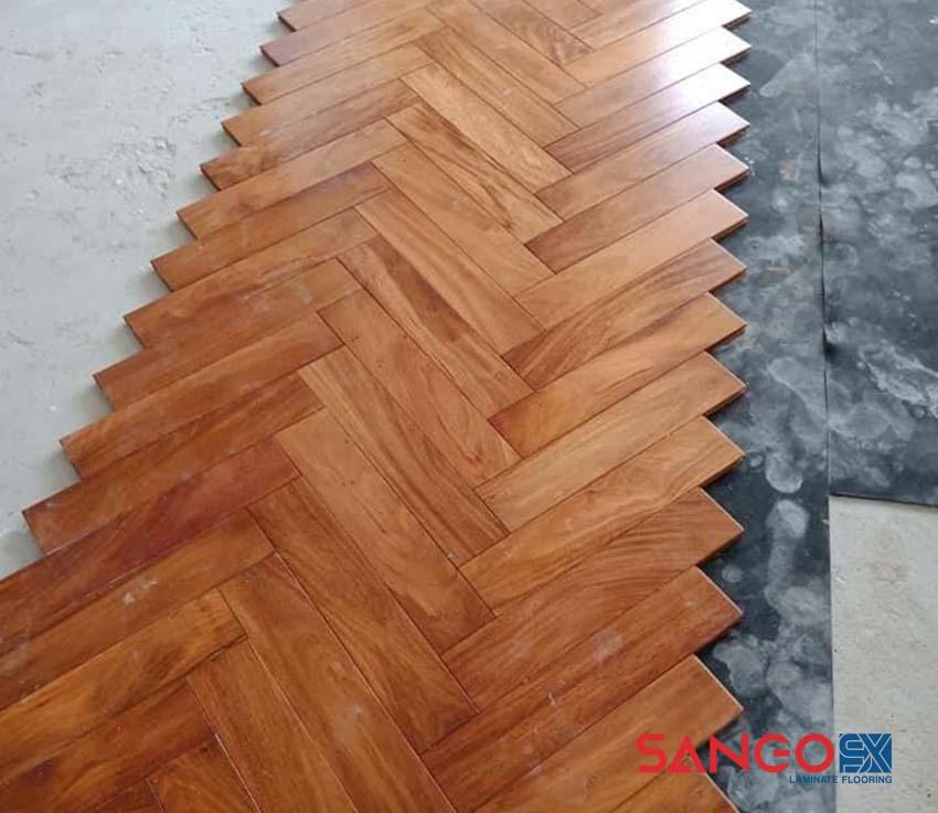 Ván sàn gỗ tự nhiên loại nào tốt nhất hiện nay