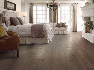 Cách chọn mẫu sàn gỗ cho phòng ngủ