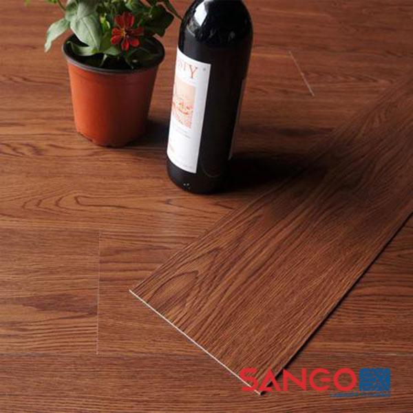 Mẫu sàn nhựa giả vân gỗ đẹp