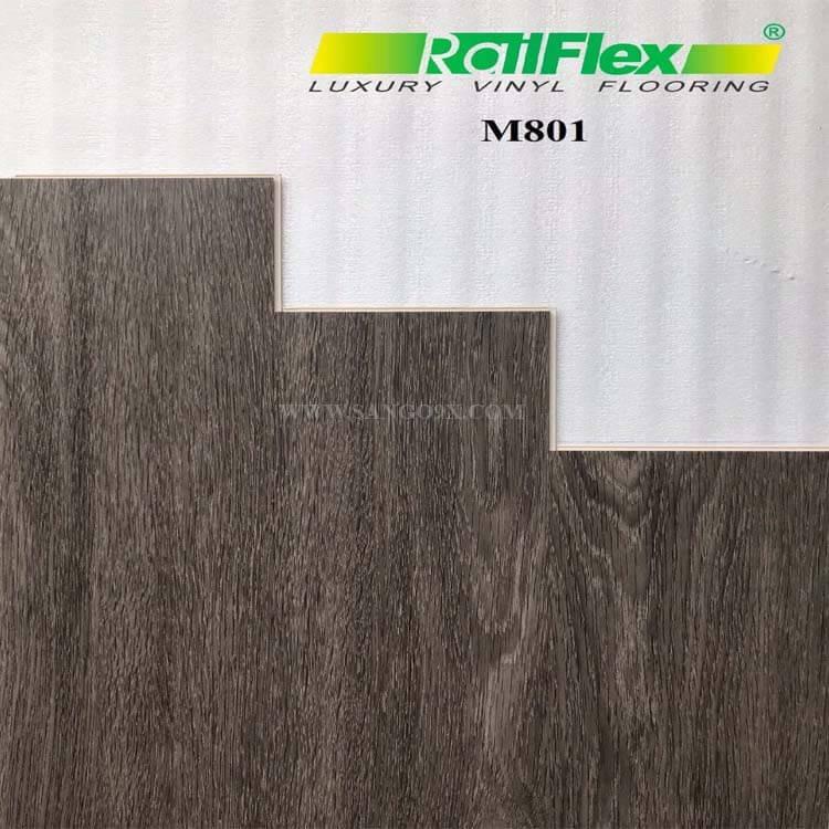 Railflex M801