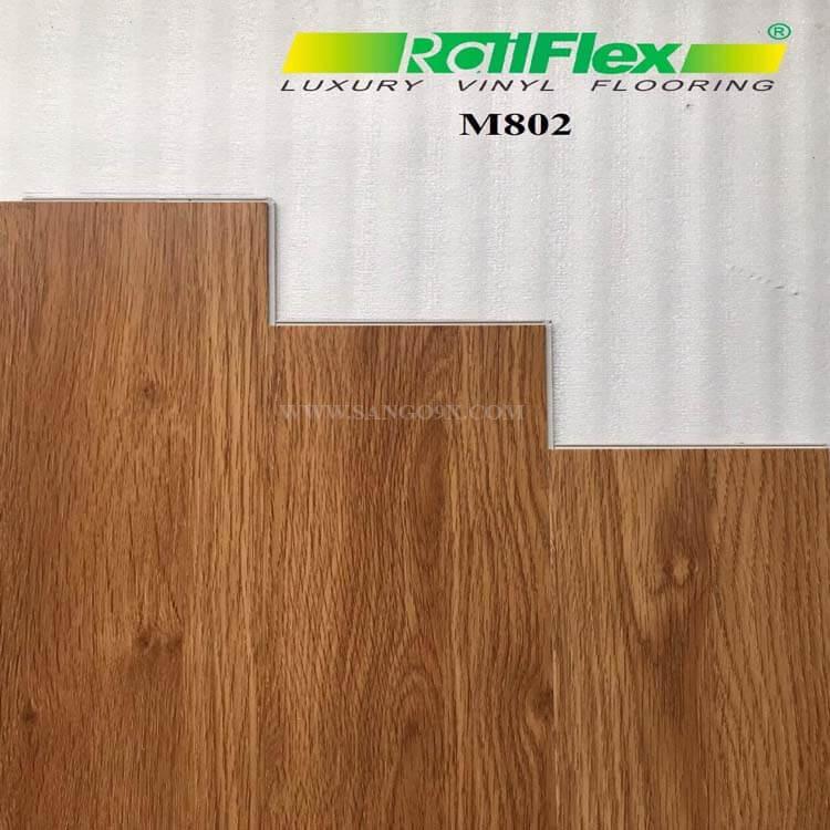 Railflex M802