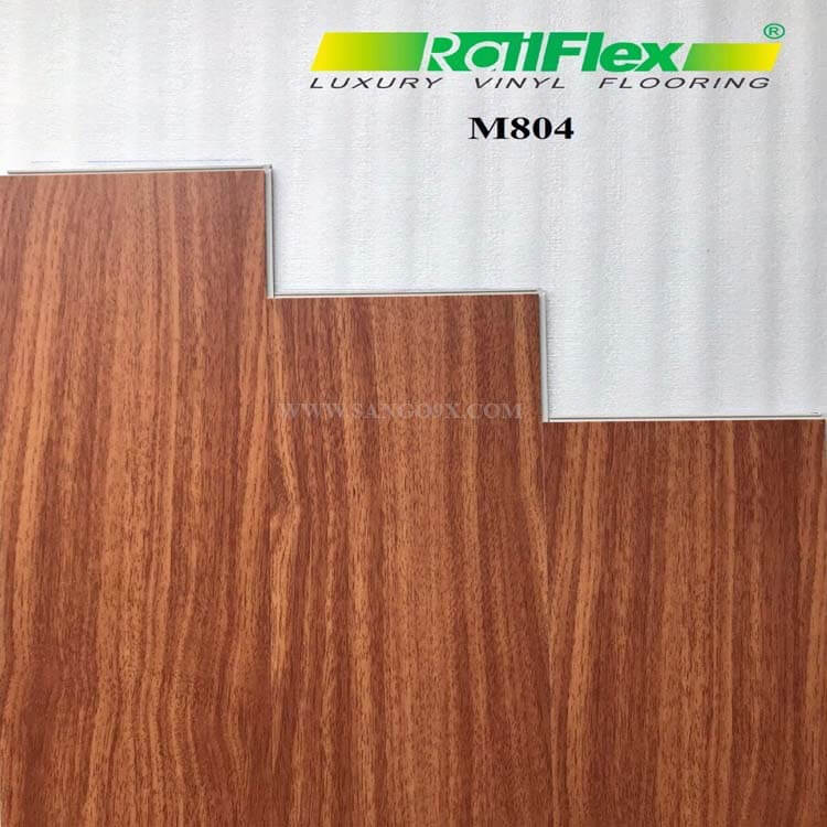 Railflex M804
