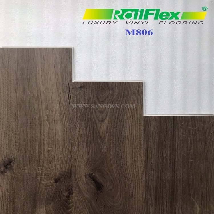 Railflex M806