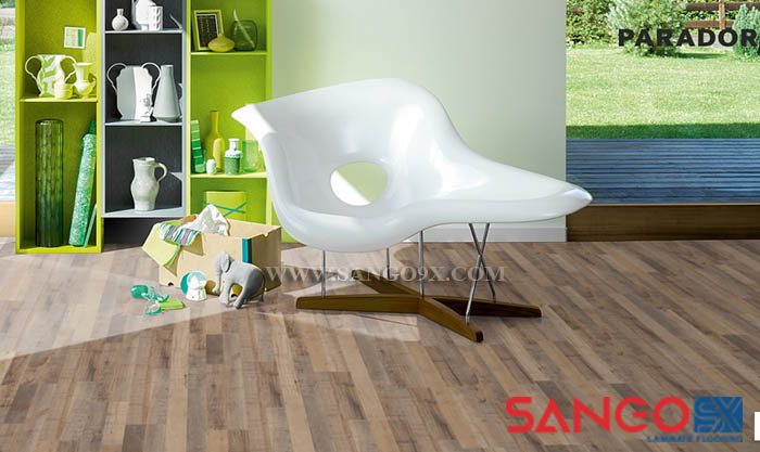 Các loại ván sàn gỗ công nghiệp trong trang trí nội ngoại thất