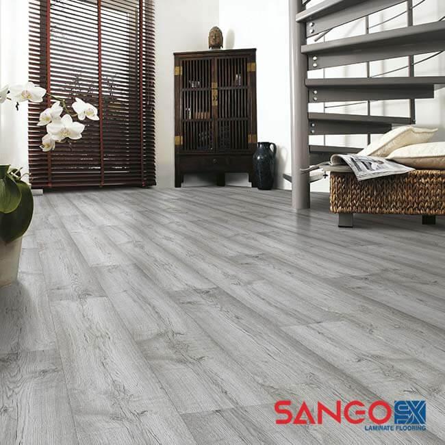 Sàn gỗ công nghiệp là gì? Sản phẩm dùng trong trang trí nội thất