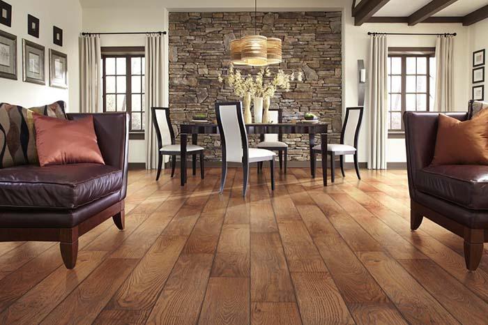 Chia sẻ kinh nghiệm mua sàn gỗ cho người mới tìm hiểu