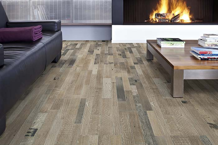 Những sai lầm khi chọn mua sàn gỗ công nghiệp