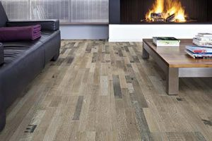 5 Sai lầm tai hại khi chọn mua sàn gỗ