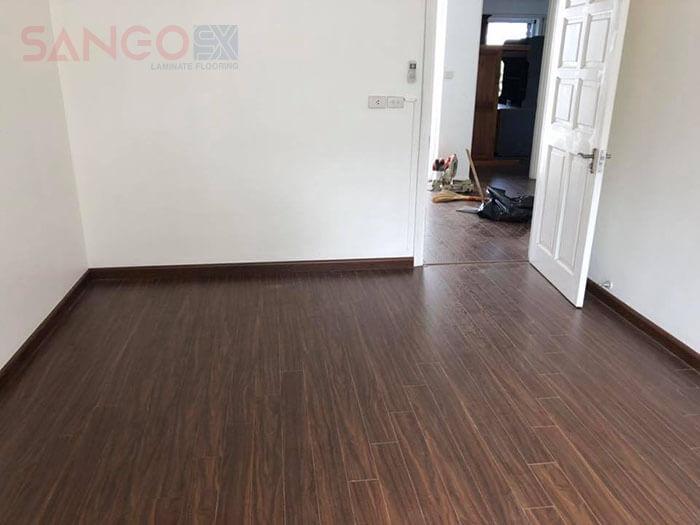 Báo giá sàn gỗ công nghiệp Việt Nam rẻ tại Hà Nội