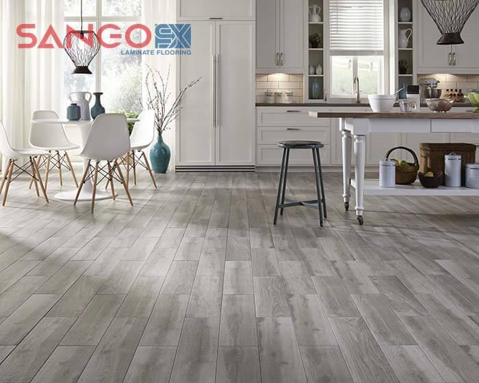 Mẫu sàn gỗ công nghiệp Đức đẹp 2020