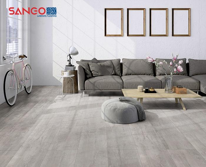 Mẫu sàn gỗ công nghiệp giá rẻ tại Hà Nội