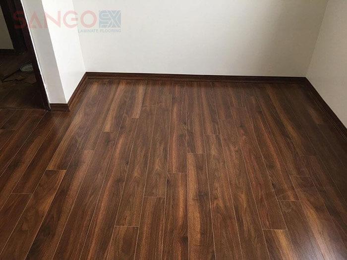 Mẫu sàn gỗ Việt Nam giá rẻ, màu đẹp - chất