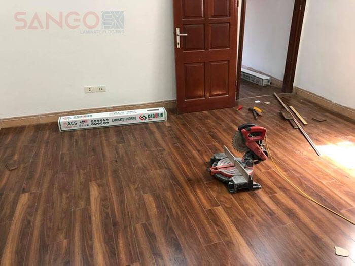 Mẫu và bảng báo giá sàn gỗ công nghiệp Việt Nam