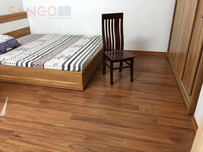Sàn gỗ Việt Nam giá rẻ tại Hà Nội