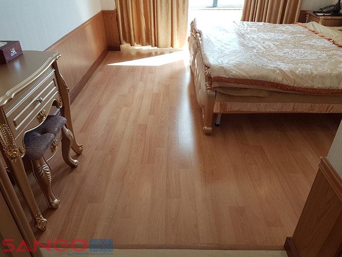 Mẫu sàn gỗ Inovar MF-380