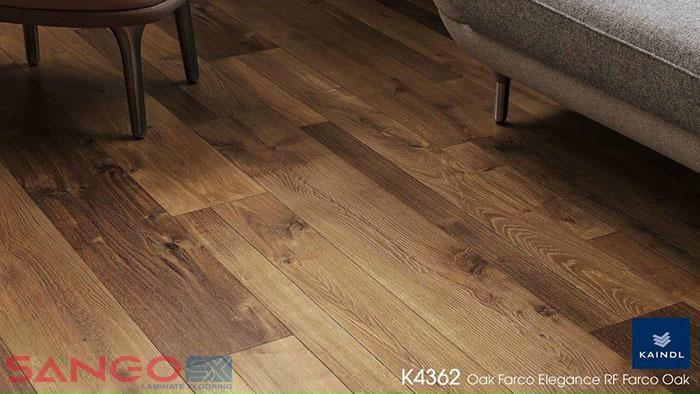 Sàn gỗ Kaindl K4362