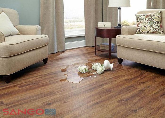 Sàn gỗ siêu chịu nước Malaysia