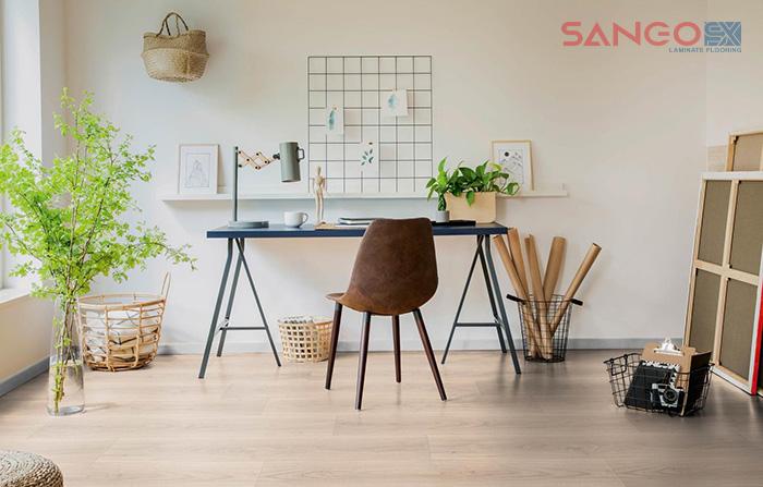Gỗ lát sàn nhà từ gỗ công nghiệp Thái Lan