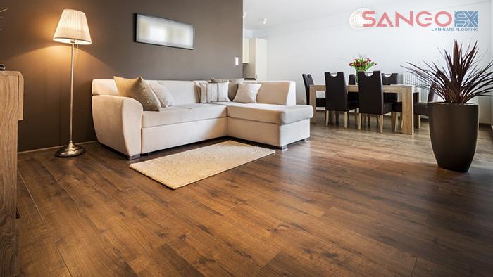 Lát sàn gỗ công nghiệp Việt Nam giá rẻ
