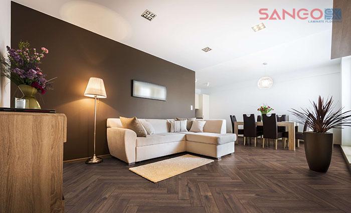 Sàn gỗ giá rẻ, sàn gỗ 9x