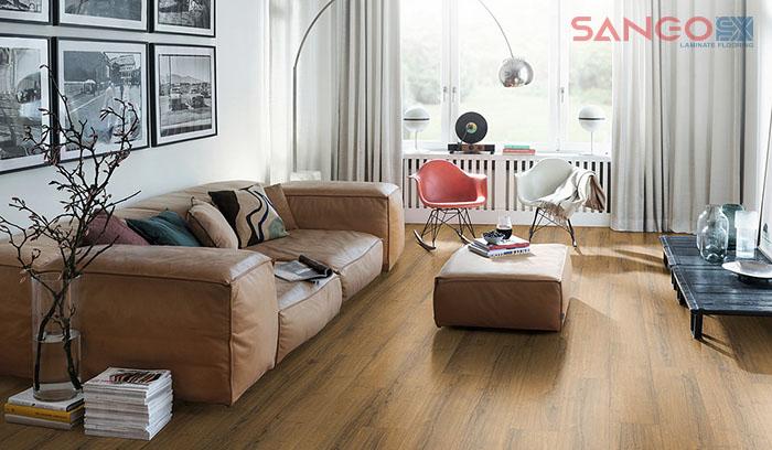 Giới thiệu sàn gỗ inovar