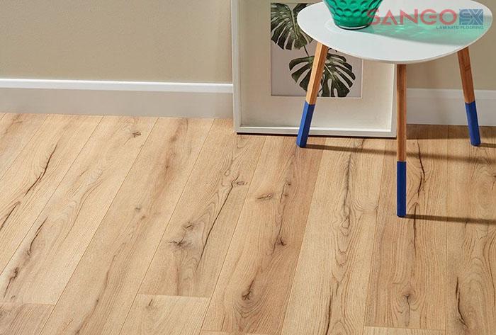Giới thiệu sàn gỗ Janmi